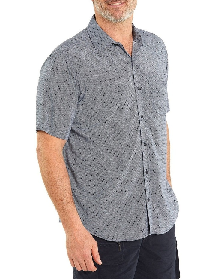 Verdon Bamboo Short Sleeve shirt image 1