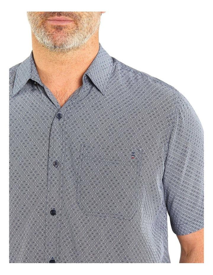 Verdon Bamboo Short Sleeve shirt image 4
