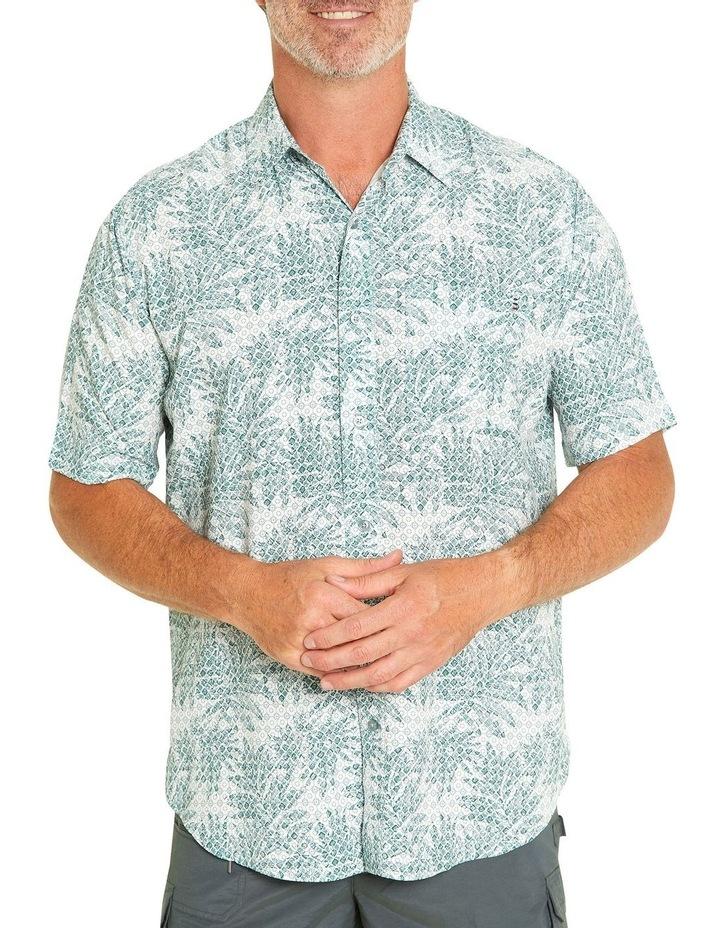 Island Bamboo Short Sleeve Shirt image 1