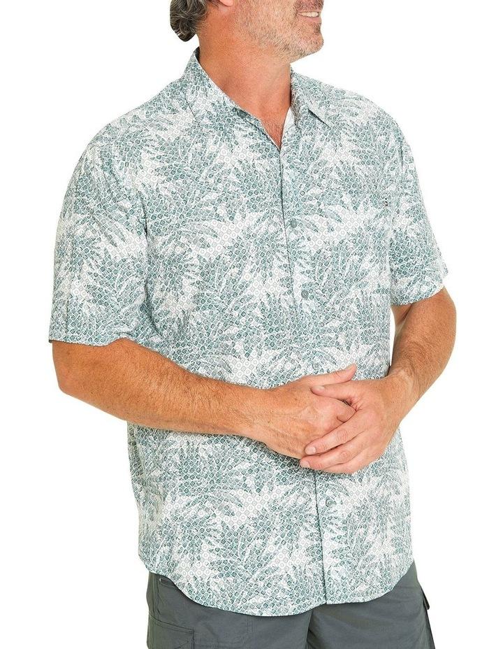 Island Bamboo Short Sleeve Shirt image 2