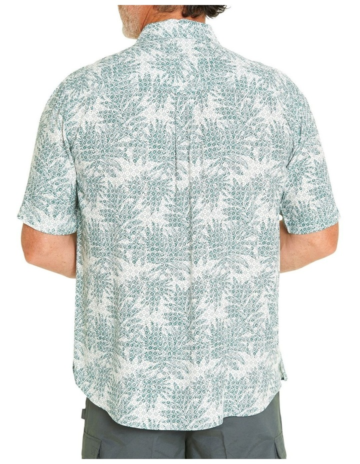 Island Bamboo Short Sleeve Shirt image 3