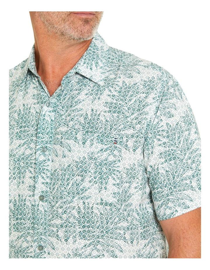Island Bamboo Short Sleeve Shirt image 4