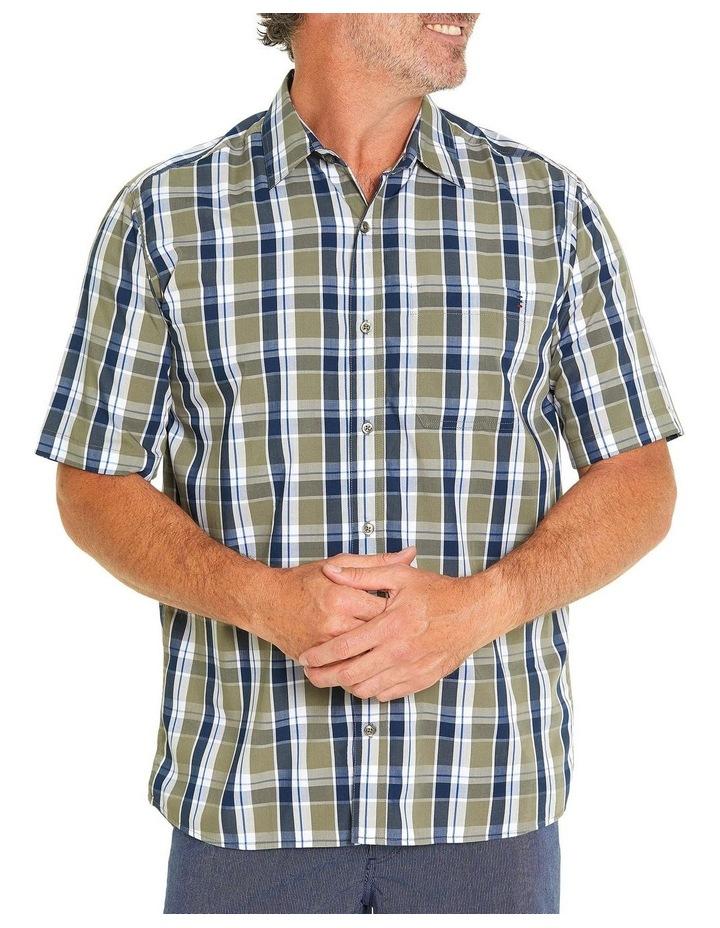 Eugene Bamboo Short Sleeve Shirt image 1