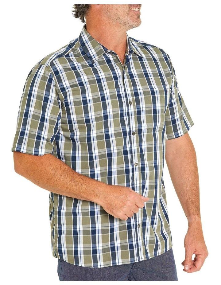 Eugene Bamboo Short Sleeve Shirt image 2