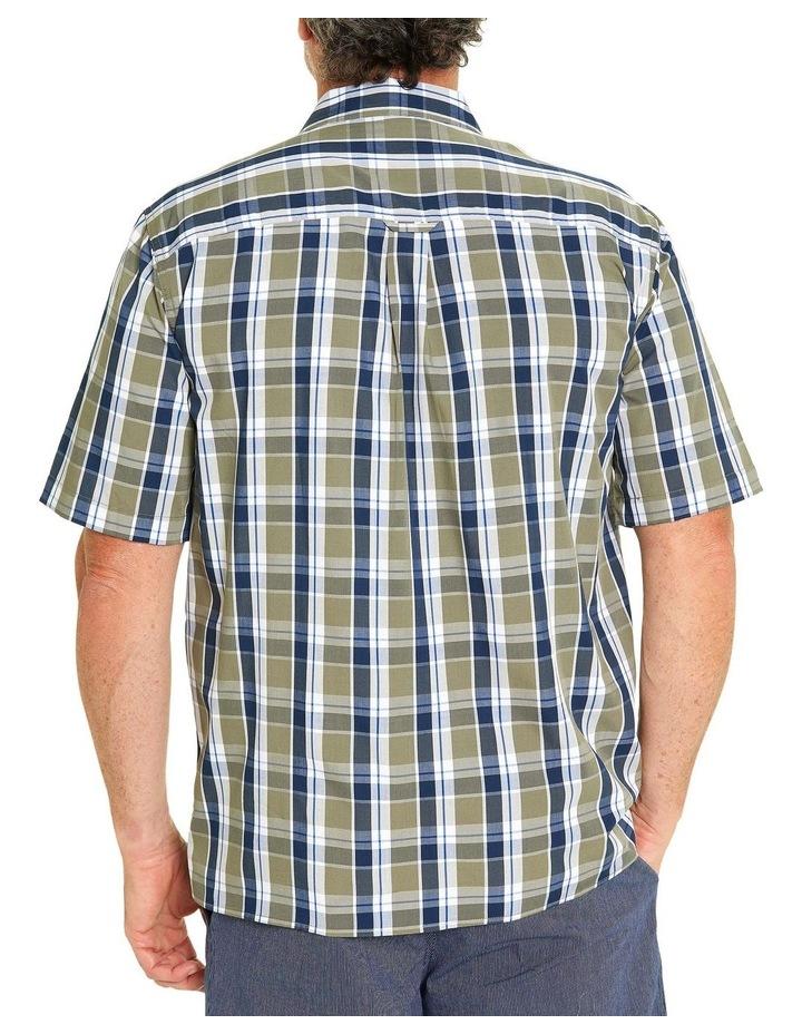 Eugene Bamboo Short Sleeve Shirt image 3