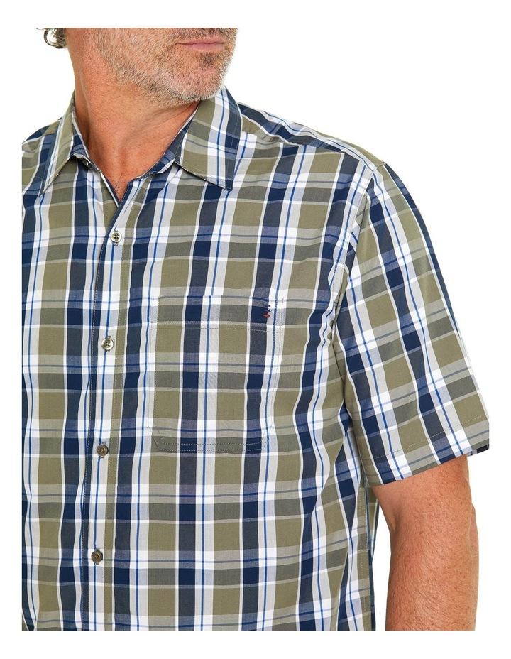 Eugene Bamboo Short Sleeve Shirt image 4