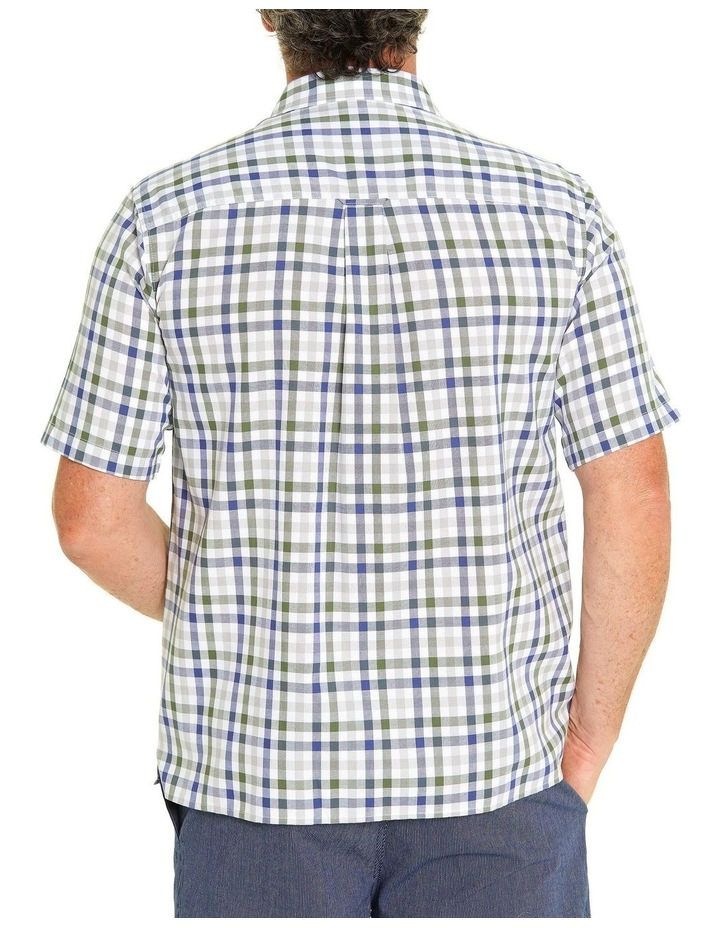 Corban Oxford Short Sleeve Shirt image 2