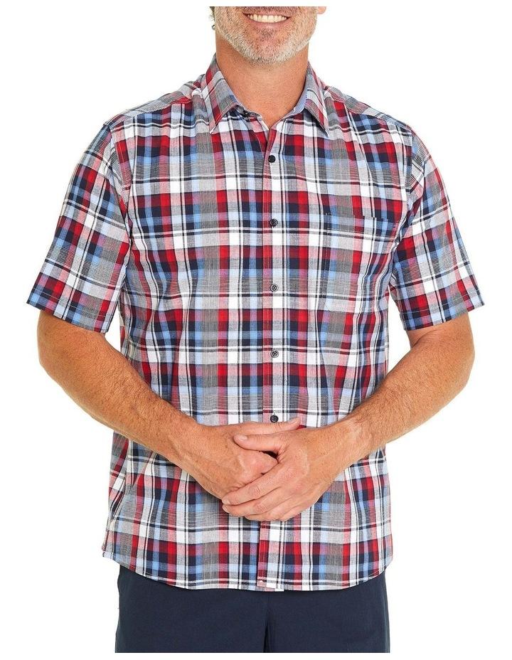 Enoch Flaxley Short Sleeve Shirt image 1