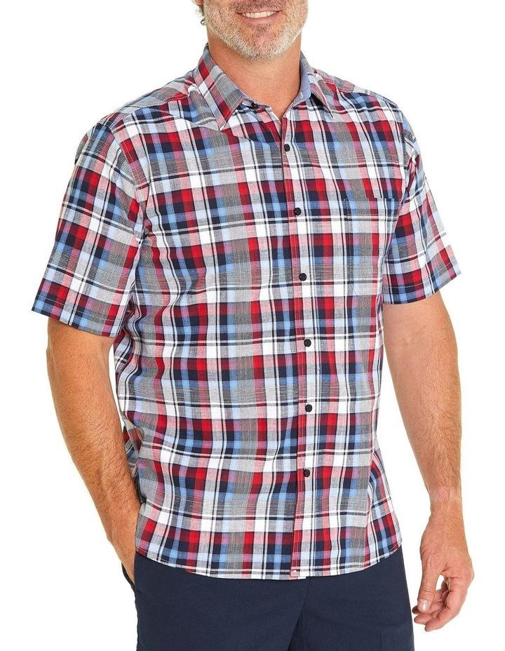 Enoch Flaxley Short Sleeve Shirt image 2