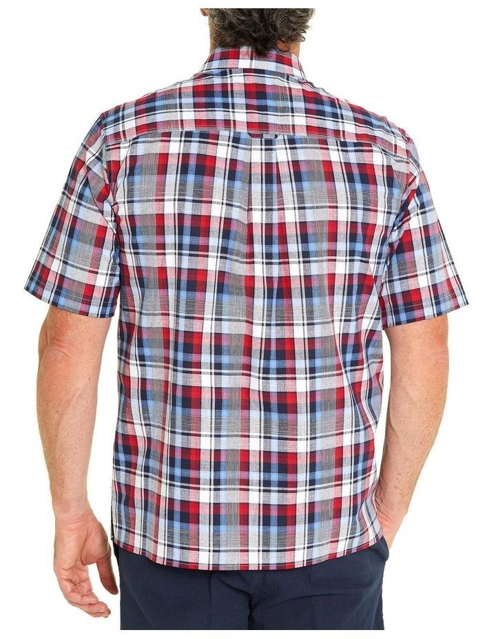 Enoch Flaxley Short Sleeve Shirt image 3
