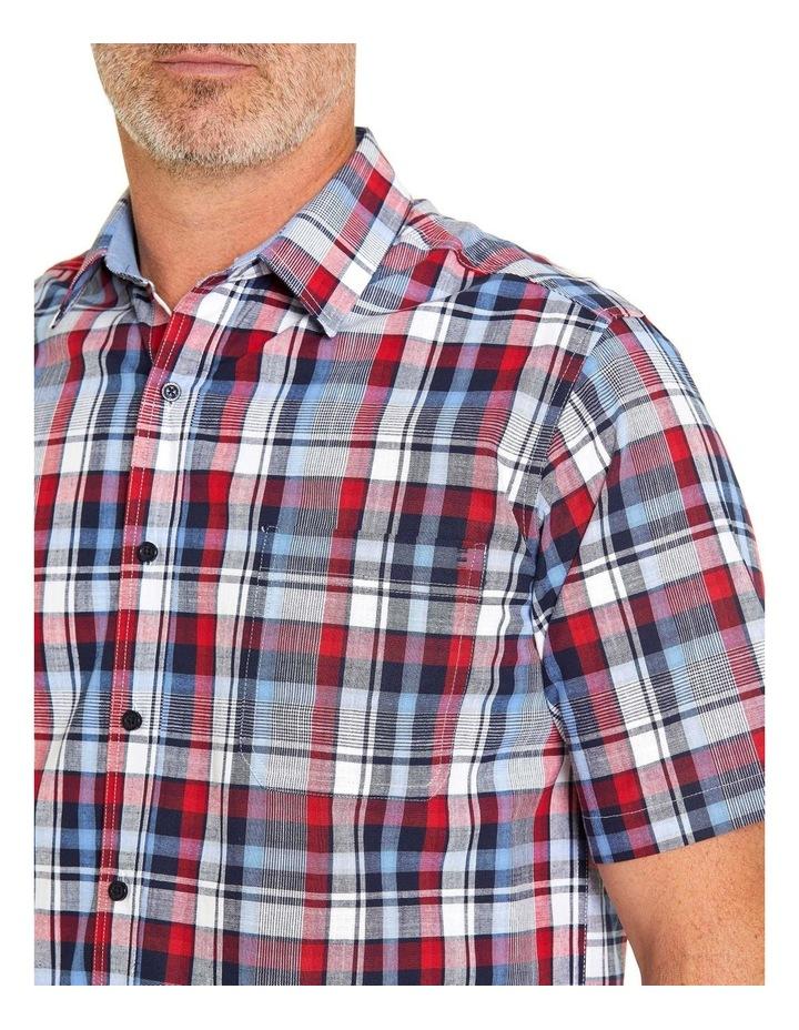 Enoch Flaxley Short Sleeve Shirt image 4