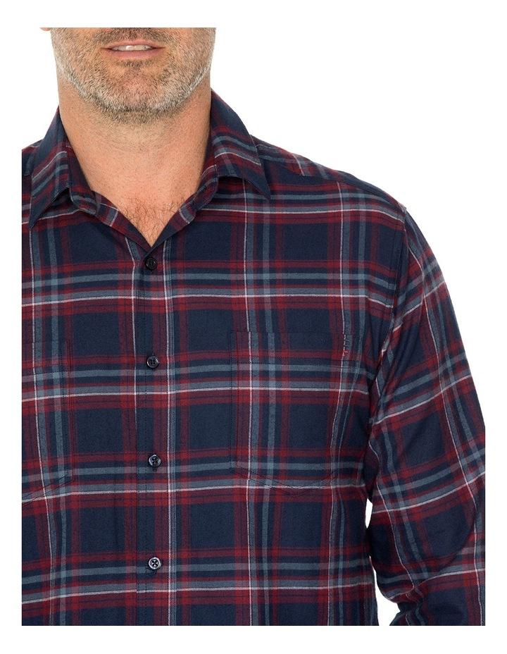 Aaron Cotton Brush Shirt image 4