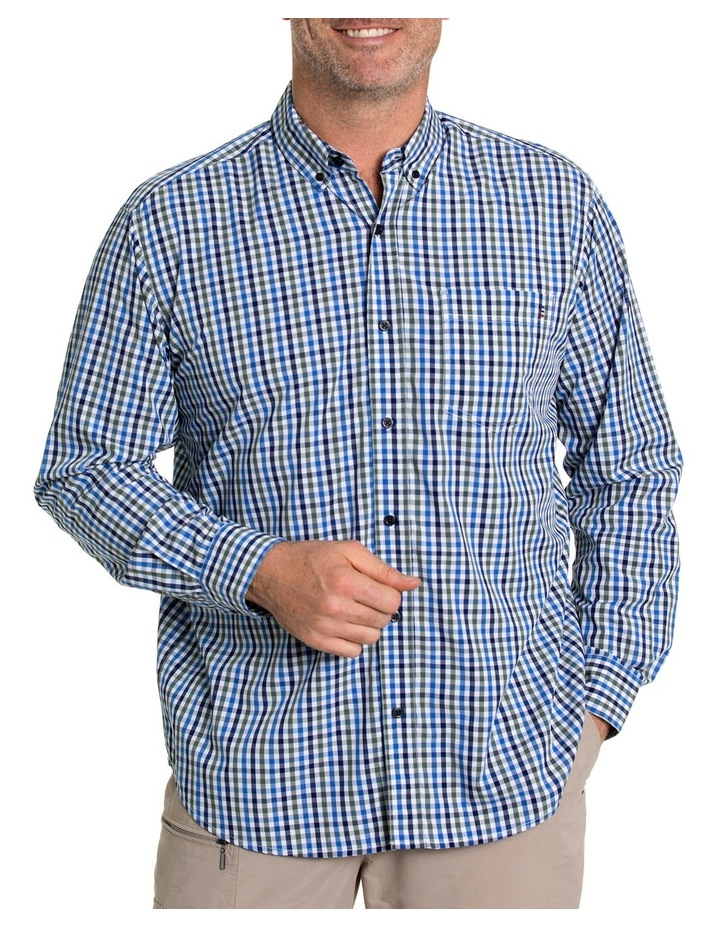 Cooper Long Sleeve Bamboo Shirt image 1