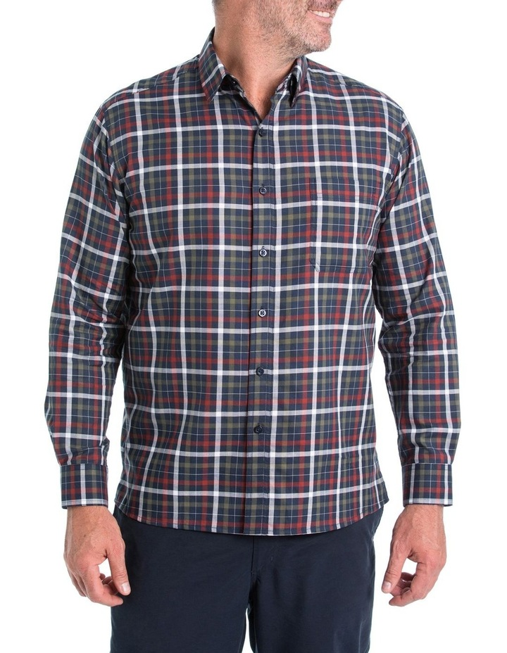 Jarrod Oxford Long Sleeve Shirt image 1