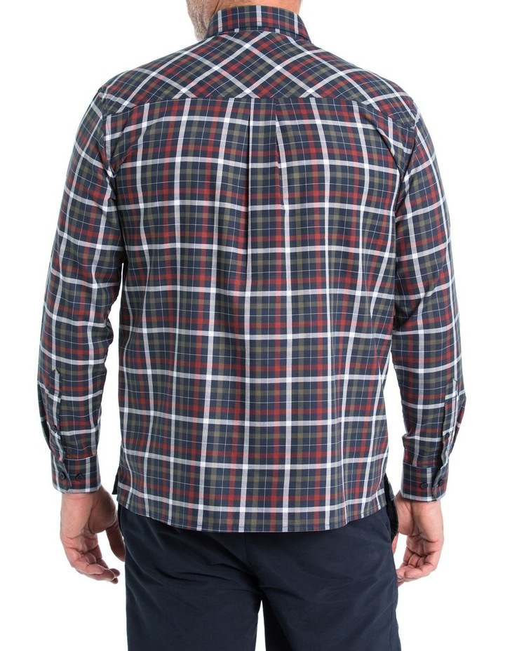Jarrod Oxford Long Sleeve Shirt image 3