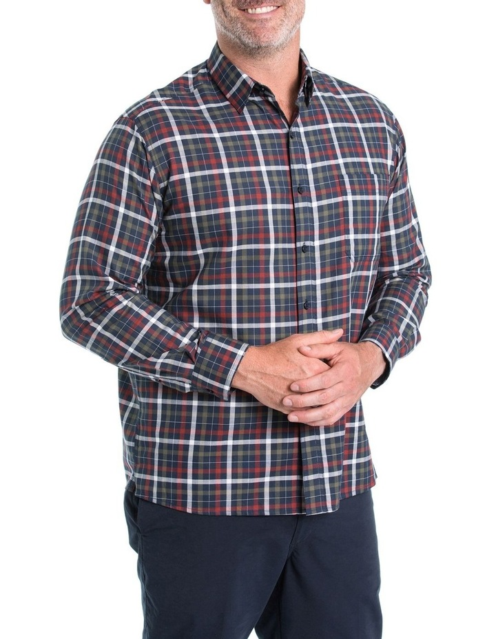 Jarrod Oxford Long Sleeve Shirt image 4