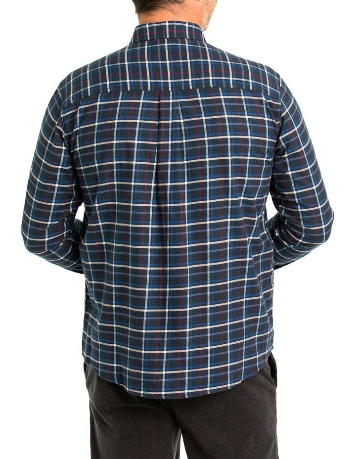 Vas Cotton Brush Long Sleeve Shirt image 2