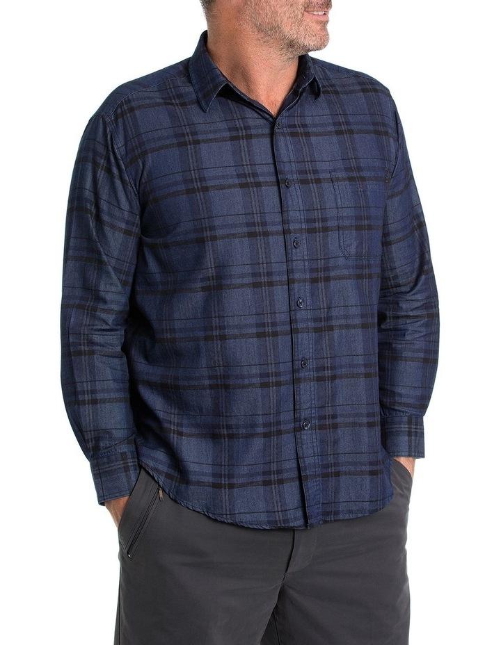 Jay Long Sleeve Shirt image 3
