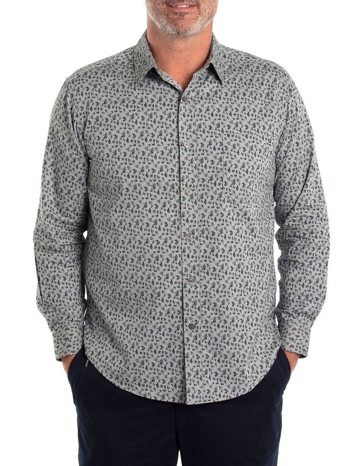 Benton Long Sleeve Shirt image 1