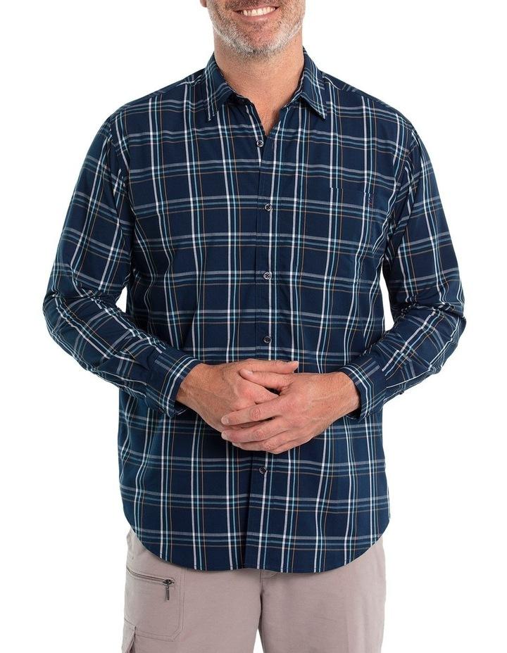 Balthazar Bamboo Long Sleeve Shirt image 1