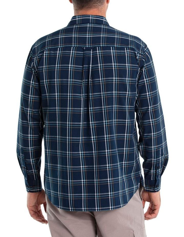 Balthazar Bamboo Long Sleeve Shirt image 2