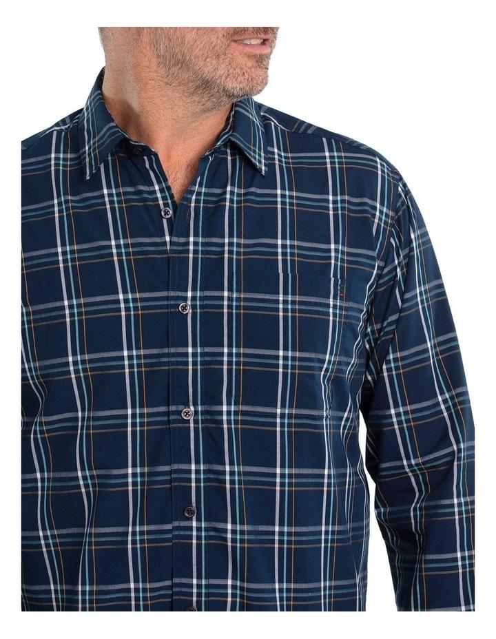 Balthazar Bamboo Long Sleeve Shirt image 3