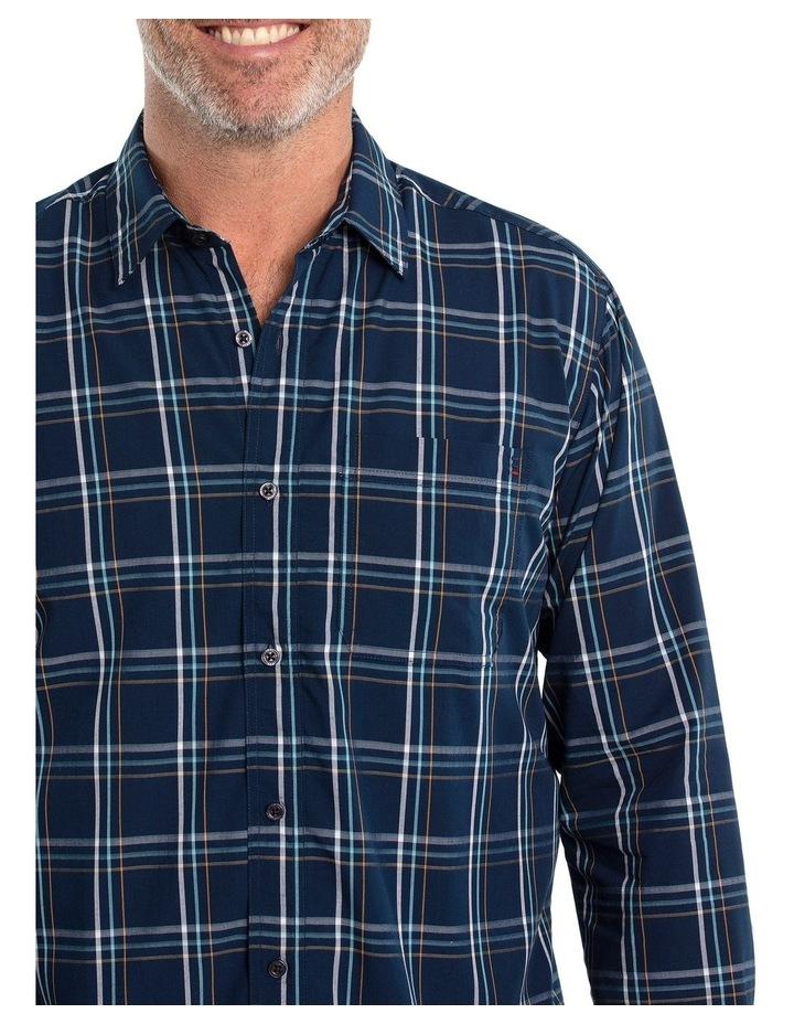 Balthazar Bamboo Long Sleeve Shirt image 4