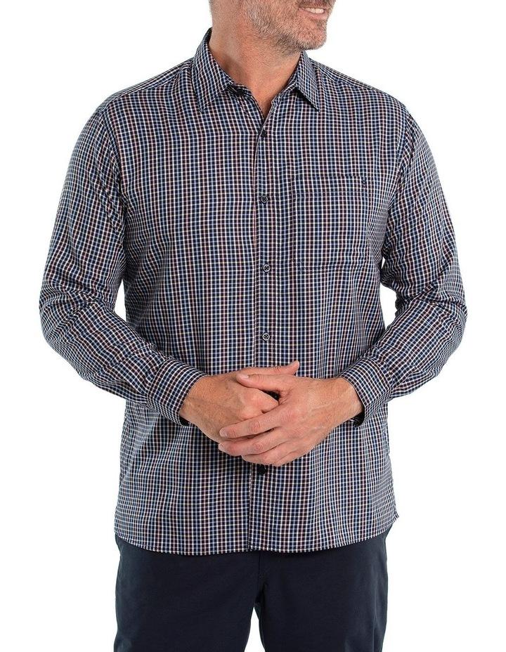 Citadel Bamboo Long Sleeve Shirt image 1