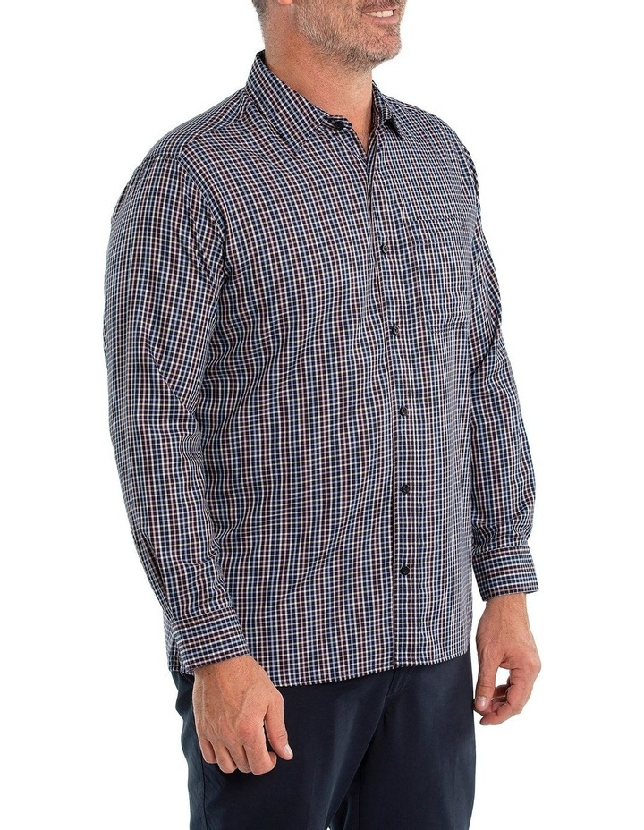 Citadel Bamboo Long Sleeve Shirt image 3