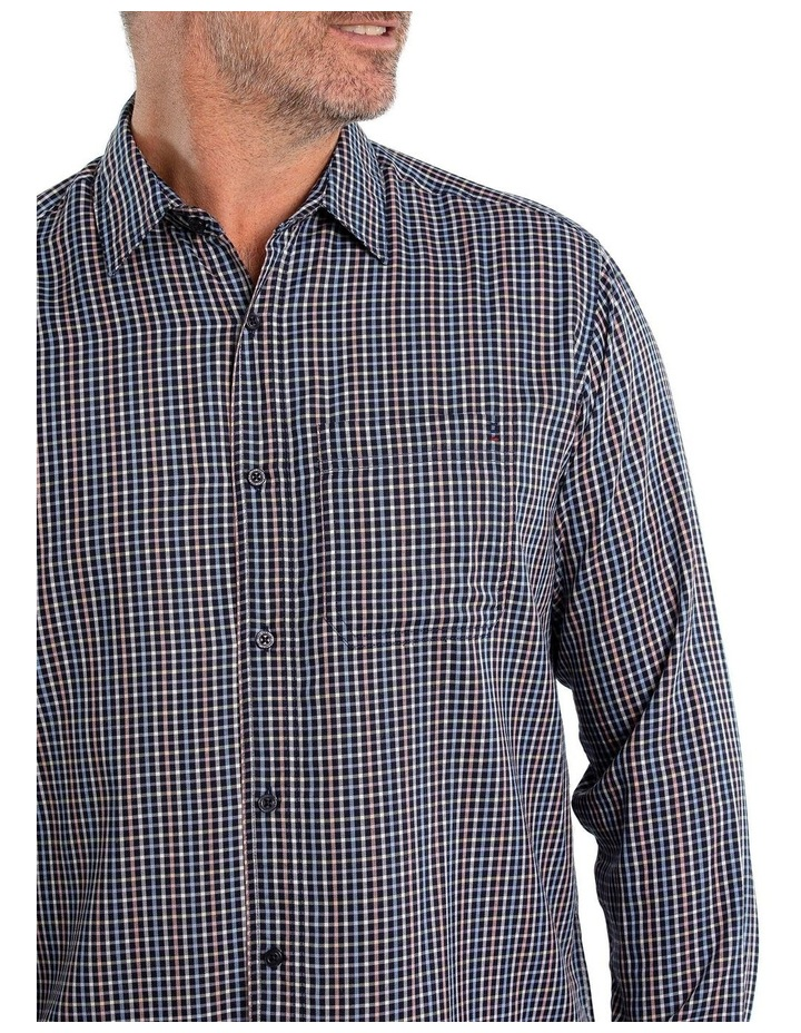 Citadel Bamboo Long Sleeve Shirt image 4