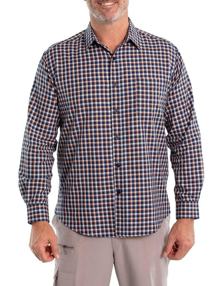 Walsh Long Sleeve Shirt image 1