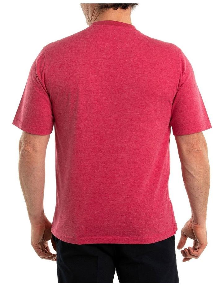 Kinnersly Crew Tshirt image 2
