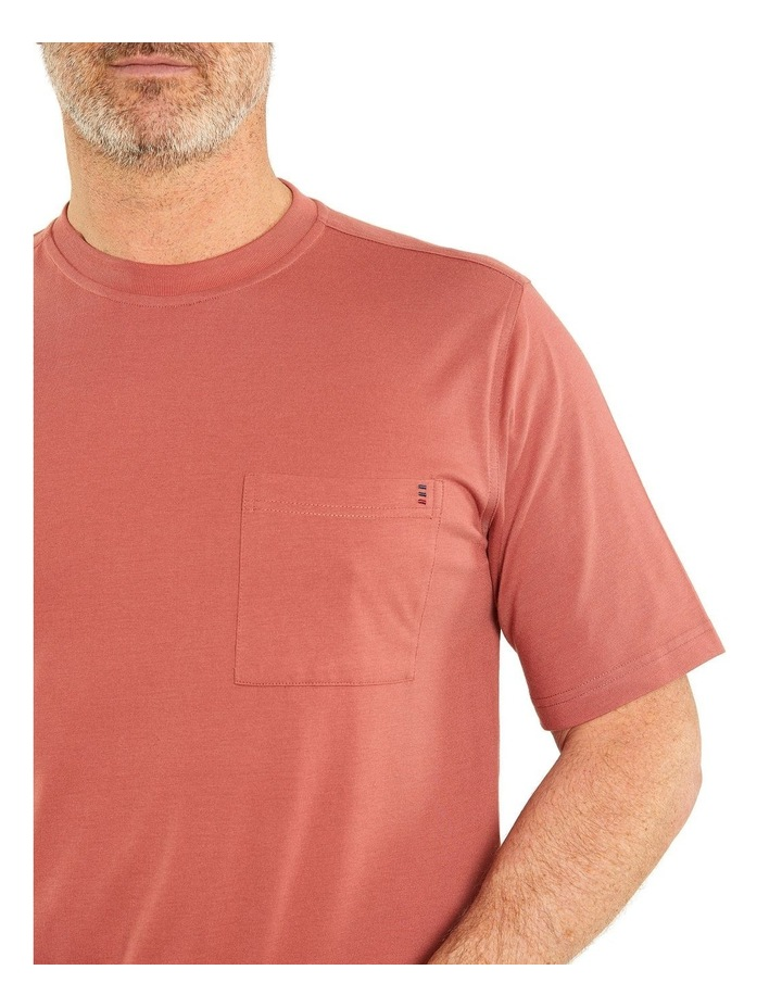 Kinnersly Crew T -Shirt image 4