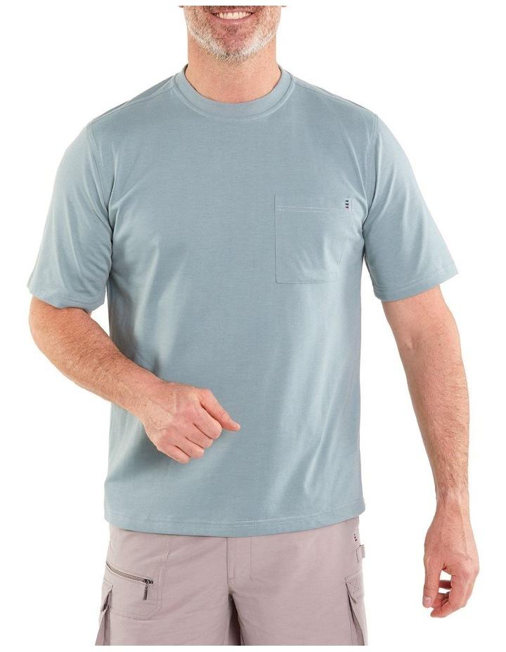 Kinnersly Crew T -Shirt image 1