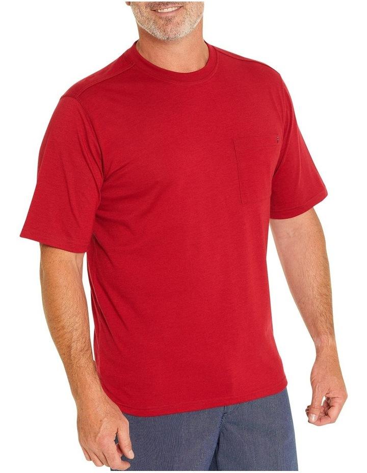 Kinnersly Crew T-Shirt image 2