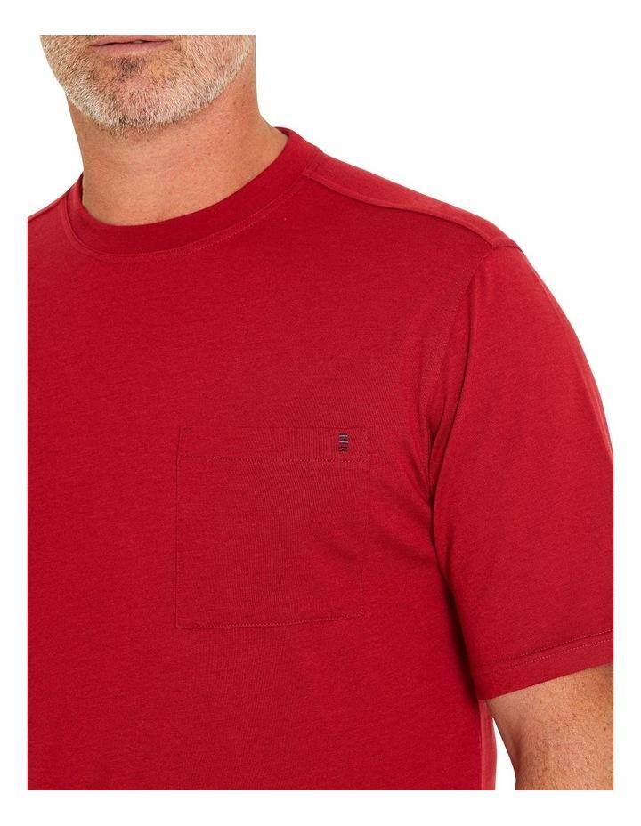 Kinnersly Crew T-Shirt image 4