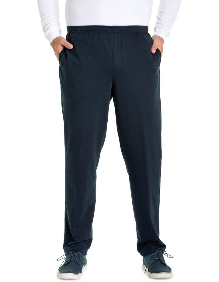 Raw Spun Cotton Pant image 1