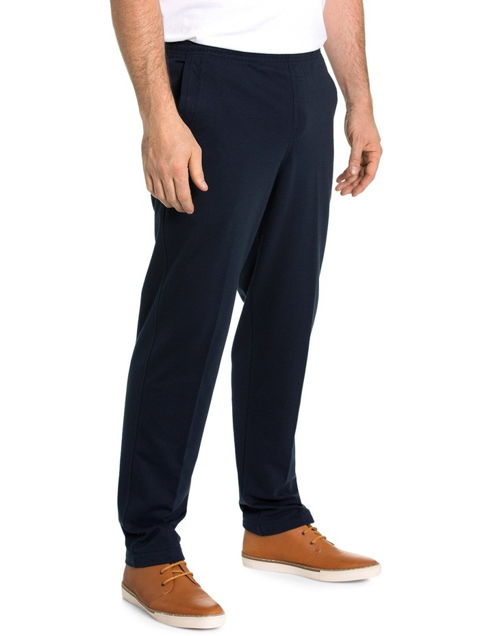 Raw Spun Cotton Pant image 2