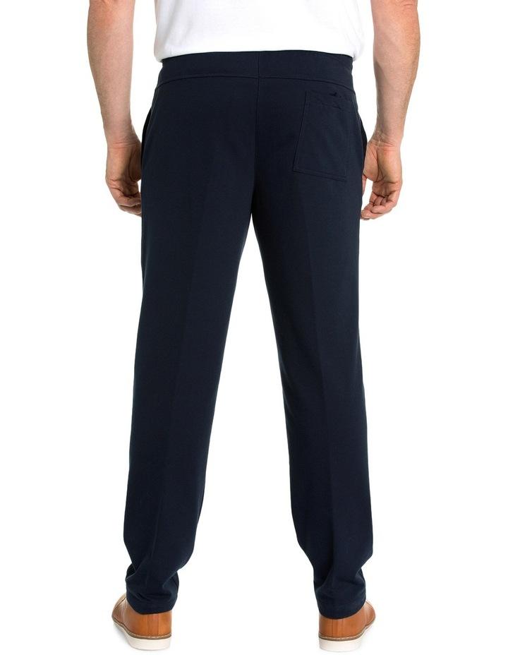 Raw Spun Cotton Pant image 3