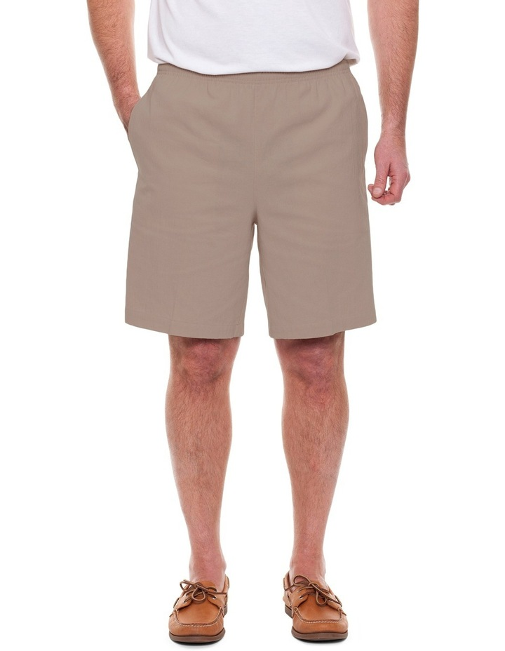 Cotton Crinkle Short image 1