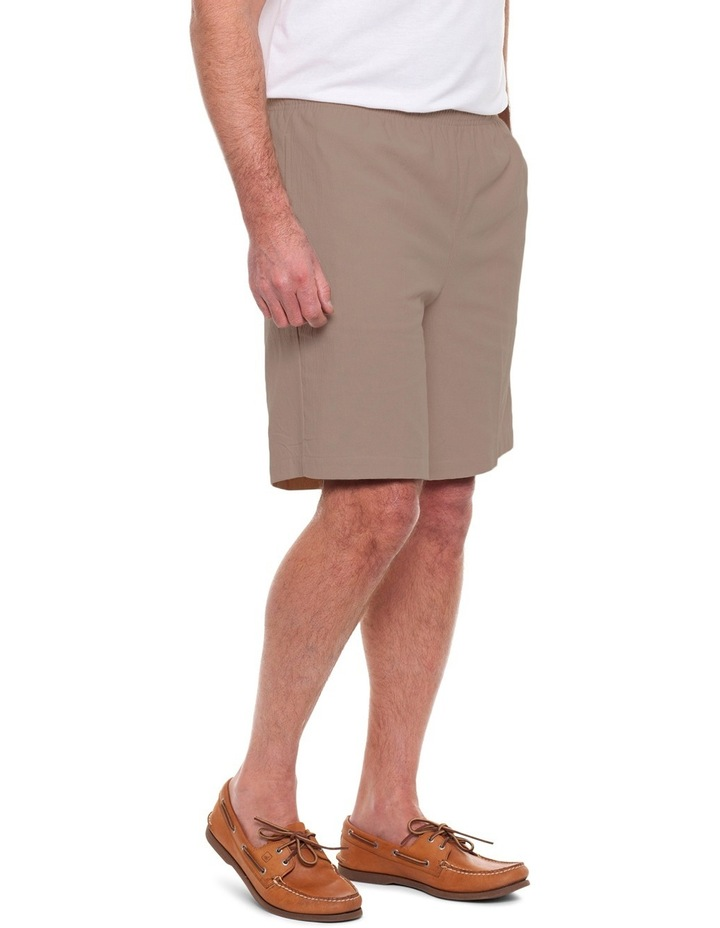 Cotton Crinkle Short image 2