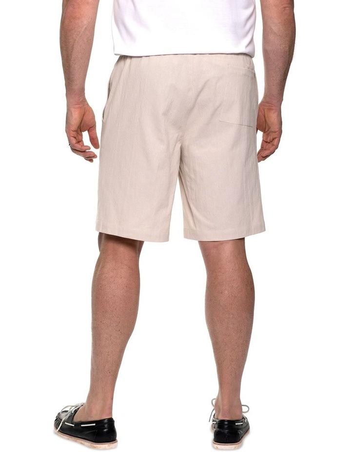 Cotton Crinkle Shorts image 2