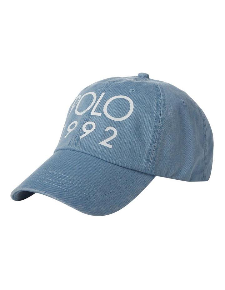 Cotton Twill 1992 Sports Cap image 1