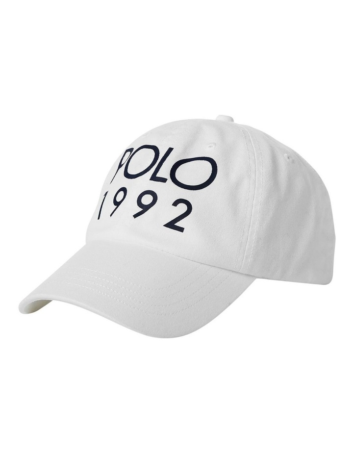 Cotton Twill 1992 Sports Cap image 1