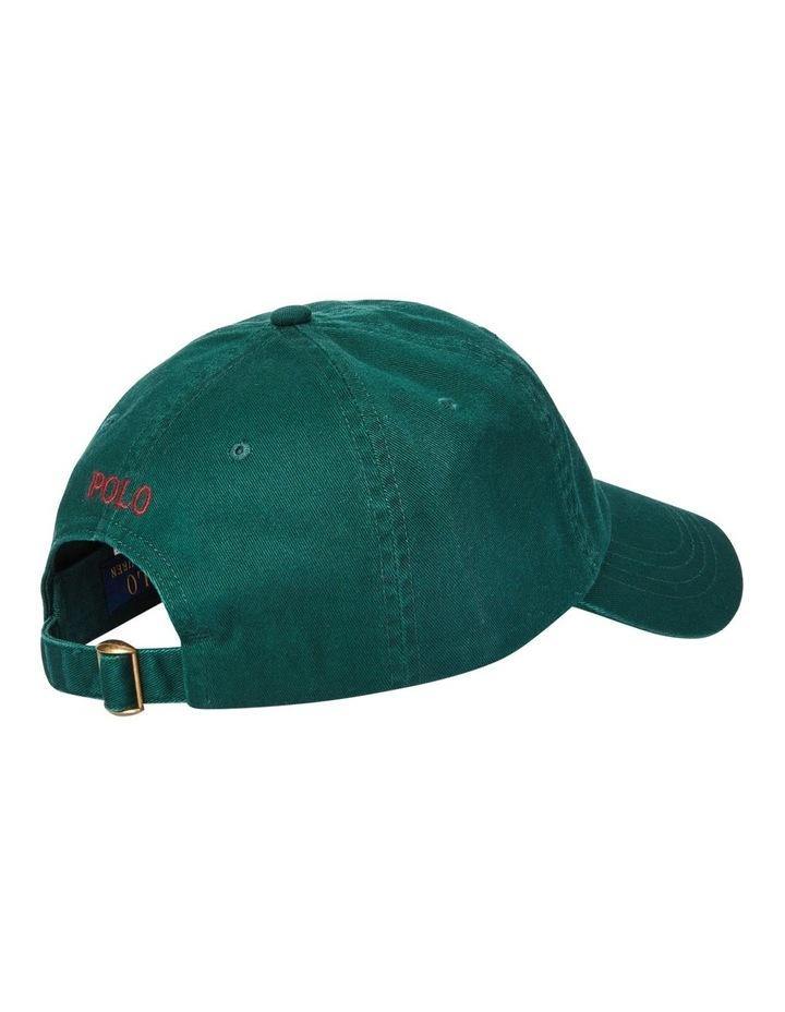 Cotton Chino Classic Sport Cap image 2