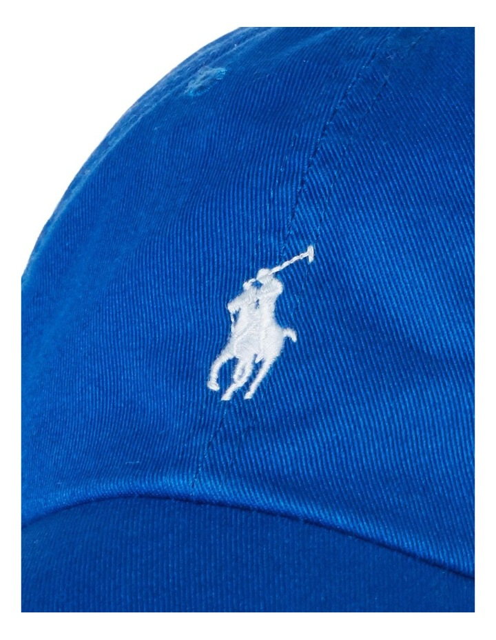 Cotton Chino Baseball Cap image 3