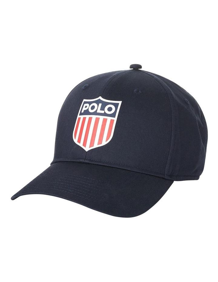 Flag Shield Baseball Cap image 1