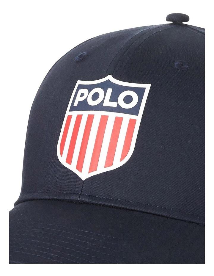 Flag Shield Baseball Cap image 3