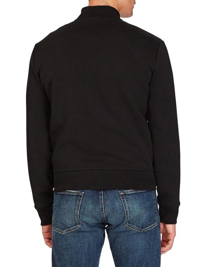 Double Knit Bomber Jacket image 2