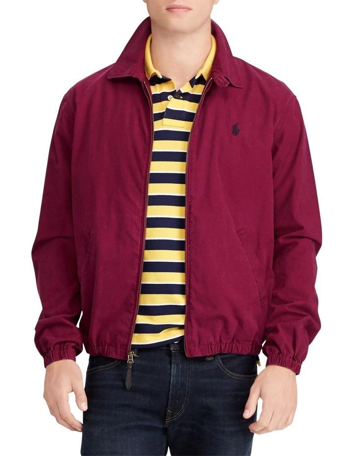 Cotton Poplin Jacket image 1
